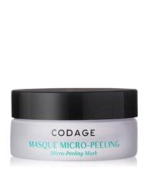 CODAGE Micro-Peeling Mask Gesichtsmaske