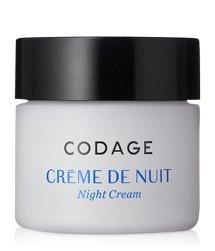 CODAGE Night Cream Nachtcreme