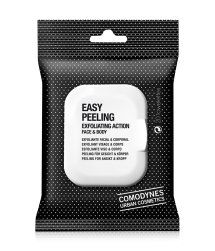 Comodynes Easy Peeling Tücher Körperpeeling