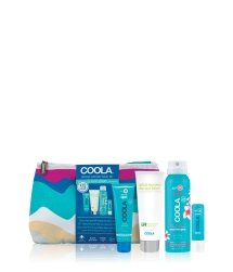 COOLA Sport Essentials Travel Kit Körperpflegeset