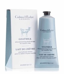 Crabtree & Evelyn Goatmilk Ultra-moisturising Hand Therapy Handcreme