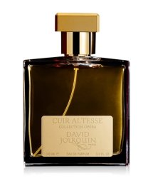 David Jourquin Cuir Altesse Opéra Collection Eau de Parfum