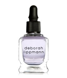 Deborah Lippmann Cuticle Oil with Dropper and Brush Nagelöl