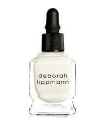 Deborah Lippmann Cuticle Remover with Dropper and Brush Nagelhautentferner