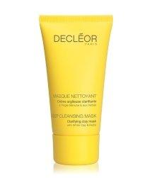 Decléor Aroma Cleanse Masque À L'Argile Et Aux Herbes Gesichtsmaske