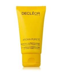 Decléor Aroma Pureté Masque 2 en 1 Purifiant & Oxygénant Gesichtsmaske