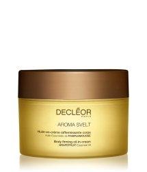 Decléor Aroma Svelt Huile-en-Crème Körperöl