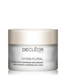 Decléor Hydra Floral Crème Riche Hydratante Anti-Pollution Gesichtscreme