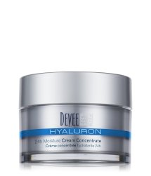 DEVEE Hyaluron 24h Moisture Concentrate Gesichtscreme