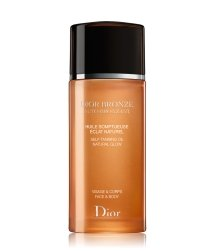 Dior Bronze Gesicht & Körper Selbstbräunungsöl