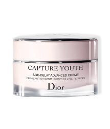 Dior Capture Youth Age-Delay Advanced Gesichtscreme
