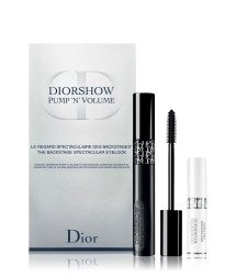 Dior Diorshow Pump'n Volume Augen Make-up Set