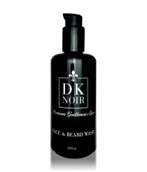DK NOIR Premium Gentlemen's Care Bartshampoo