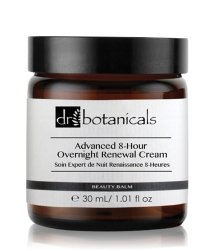 Dr. Botanicals Advanced 8-Hour Renewal Nachtcreme