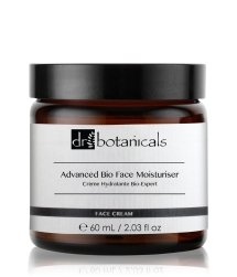 Dr. Botanicals Advanced Bio Face Moisturiser Gesichtscreme