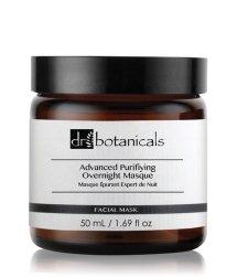 Dr. Botanicals Advanced Purifying Overnight Mask Gesichtsmaske