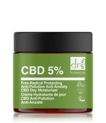 Dr. Botanicals CBD 5% Tagescreme