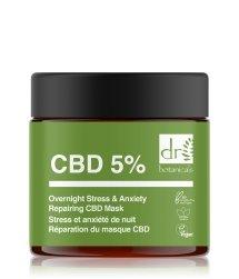 Dr. Botanicals CBD 5% Gesichtsmaske