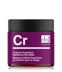 Dr. Botanicals Charcoal Superfood Mattifying Augenmaske