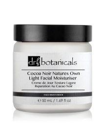 Dr. Botanicals Cocoa Noir Natures Own Light Facial Moisturiser Gesichtscreme