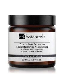 Dr. Botanicals Cocoa Noir Sensuous Repairing Moisturiser Nachtcreme