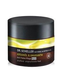 Dr. Scheller Arganöl & Amaranth Anti-Falten Pflege Nachtcreme