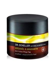 Dr. Scheller Arganöl & Amaranth Anti-Falten Pflege Tag Gesichtscreme
