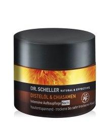 Dr. Scheller Distelöl & Chiasamen Intensiv Aufbau Nachtcreme