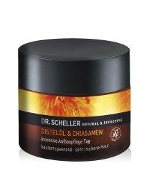Dr. Scheller Distelöl & Chiasamen Intensiv Aufbau trockene Haut Gesichtscreme