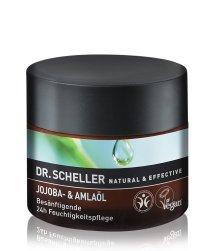 Dr. Scheller Jojobaöl & Amlaöl Besänftige Feuchtigkeit Gesichtscreme