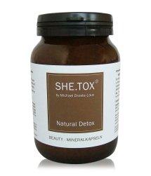 Droste-Laux She.Tox Natural Detox Nahrungsergänzungsmittel