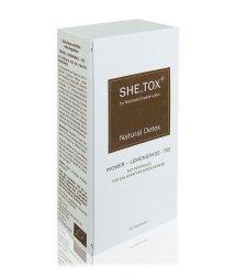 Droste-Laux She.Tox Natural Detox Tee