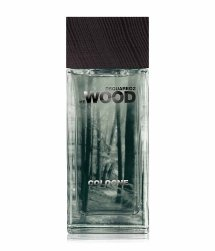 Dsquared² He Wood Eau de Cologne