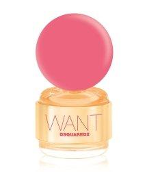 Dsquared² Want Pink Ginger Eau de Parfum