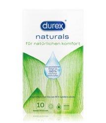 durex Naturals Kondom