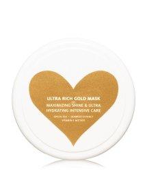 Elizabeta Zefi Dedicated to Beauty Ultra Rich Gold Shine & Care Haarmaske