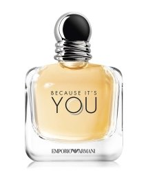 Emporio Armani YOU Because It`s You Eau de Parfum