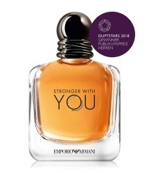 Emporio Armani YOU Stronger With You Eau de Toilette