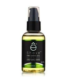 eShave Verbena Limette Pre Shave Öl