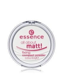 essence All About Matt! Fixing Fixierpuder
