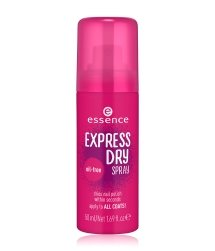 essence Express Dry Spray Oil Free Nagellacktrockner