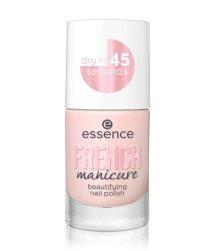essence French Manicure Nagellack