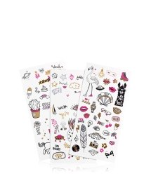essence Get your Glitter on! Doodle Bomb Flash Tattoo