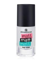 essence Matt Matt Matt Nagelüberlack