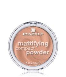 essence Mattifying Compact Powder Kompaktpuder