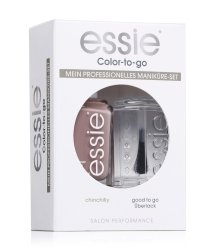 essie Color to go Chinchilly Nagellack-Set