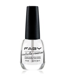 FABY Cuticles Remover Nagelhautentferner