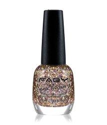 FABY Glitter Nagellack