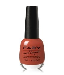 FABY Posh Collection Nagellack