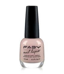 FABY Shimmer Nagellack